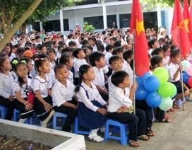 Sóc Trăng: Học sinh nghỉ Tết Nguyên đán 10 ngày