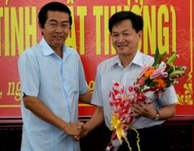 Phó Tổng kiểm toán Nhà nước làm Phó Bí thư Tỉnh ủy Bạc Liêu