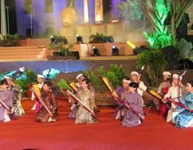Festival Đờn ca tài tử quốc gia lần II diễn ra tại Bình Dương