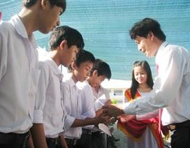 Bạc Liêu: Trao thưởng nhiều học sinh giỏi vòng tỉnh