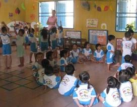 Hậu Giang: Tăng cường biện pháp đảm bảo vệ sinh trong trường học