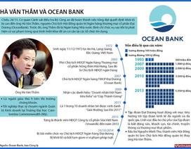 Nhìn lại sự nghiệp của đại gia Hà Văn Thắm