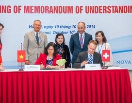 """Vì mục tiêu """"Sức khỏe tốt hơn cho Cộng đồng ASEAN"""""""