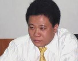Ông Hà Văn Thắm bị khởi tố, bắt tạm giam 4 tháng