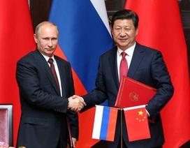 Trung Quốc chuẩn bị sẵn đường lùi với Nga?