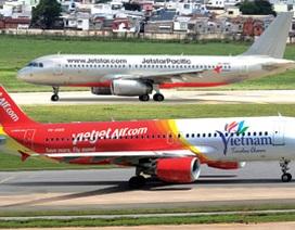 Bộ Công thương yêu cầu cán bộ đi hàng không giá rẻ