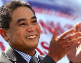 Đại gia ẩn mình đổ 1.000 tỷ làm sân bay Phan Thiết