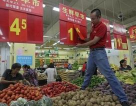 Bài toán khó cho Trung Quốc trong năm con Dê