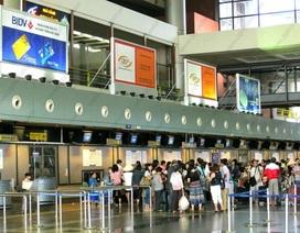 """Vietnam Airlines - Vietjet Air: Ai sẽ thắng trong """"cuộc đấu"""" mua nhà ga T1 Nội Bài?"""