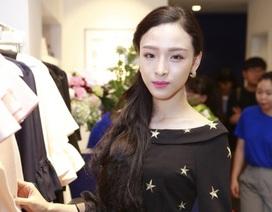 Bắt Hoa hậu Thế giới người Việt Trương Hồ Phương Nga