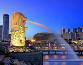 Singapore và hành trình hóa rồng