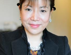Viện sĩ Nguyễn Thị Thanh Nhàn được vinh danh Doanh nhân nữ tiêu biểu ASEAN