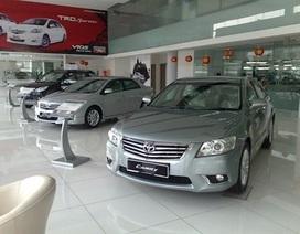 Không thể chấp nhận đề xuất hỗ trợ tỷ USD của Toyota