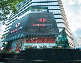 Techcombank báo lãi hơn 400 tỷ đồng trong quý 1