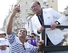 Tỷ phú Trung Quốc hào phóng đưa 6.400 nhân viên đi nghỉ tại Pháp