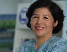 CEO Vinamilk Mai Kiều Liên nhận giải thưởng danh giá Nikkei châu Á