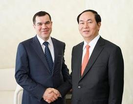 Việt Nam - Belarus: Chia sẻ kinh nghiệm bảo đảm an ninh quốc gia
