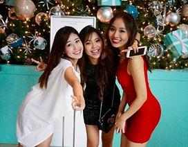 Du học sinh Việt khắp thế giới tưng bừng đón Giáng sinh