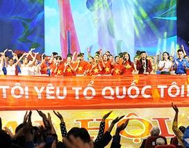 """Phát động phong trào thanh niên """"Tôi yêu Tổ quốc tôi"""""""