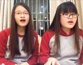 """Bản cover """"Không phải dạng vừa đâu"""" ngọt ngào của hai cô gái"""