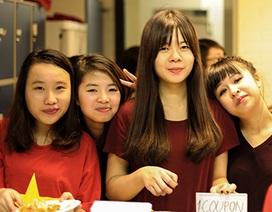 Muôn vẻ thời khắc đón giao thừa của du học sinh Việt khắp thế giới