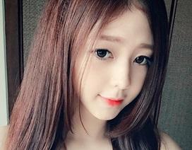 """Thiếu nữ xinh đẹp cover hit """"Khuôn mặt đáng thương"""" gây sốt"""