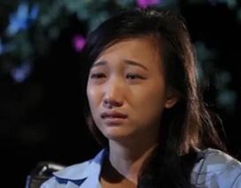 Xúc động clip chuyện tình buồn của cô gái mắc bệnh hiểm nghèo