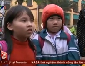 Nhiều học sinh tiểu học thuộc lòng nhạc của Sơn Tùng M-TP