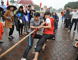 Hải Dương: Ngày hội tiếp sức người lao động, thanh niên công nhân
