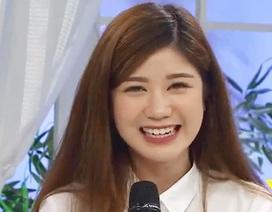 """Cặp đôi """"hot girl"""" An Japan và Mẫn Tiên song ca ngọt lịm"""