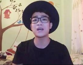 """""""Thánh nhái giọng"""" Đỗ Duy Nam hát kiểu Tuấn Hưng, Jimmy Nguyễn"""