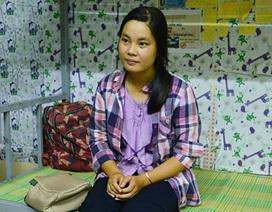 Nữ sinh rửa bát thuê nuôi ước mơ trở thành bác sĩ