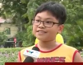 """Giật mình khi học sinh nói: """"Ông Nguyễn Du là ông Quang Trung"""""""
