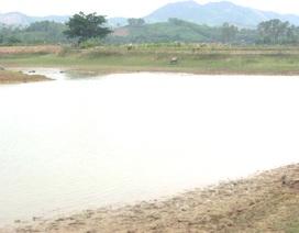 Đi mò ốc ở vùng nước sâu, bé gái 9 tuổi bị đuối nước
