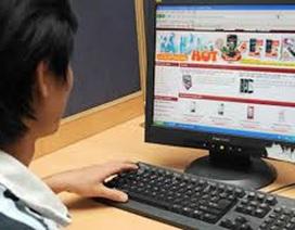 Từ mai, bán hàng qua mạng không đăng ký bị phạt tới 100 triệu đồng