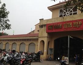 Hà Nội: Xây lại chợ Ninh Hiệp - Đừng đùa với sinh kế của dân!