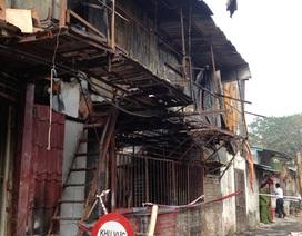 Giám định pháp y nạn nhân vụ cháy sau khách sạn La Thành