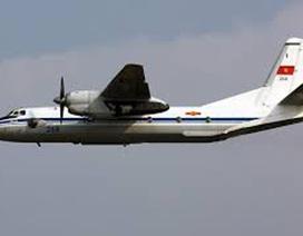 Tìm kiếm máy bay mất tích: Việt Nam phát hiện vệt dầu vàng dài 20km
