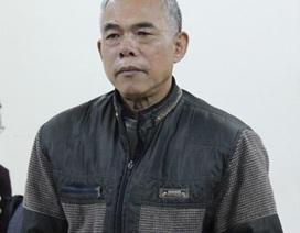 """Hà Nội: Ông lão suýt ở tù vì cố tình """"cầm nhầm"""" tiền Ngân hàng"""