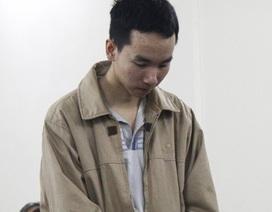 Hà Nội: Tử hình kẻ giết người đốt xác xe ôm trên bờ đê