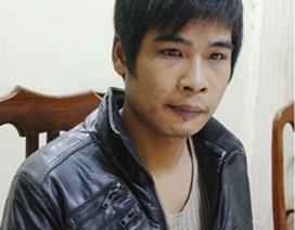 """Hà Nội: Cướp giật người nước ngoài """"đụng"""" ngay tổ công an"""