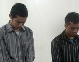 Hà Nội: 27 năm tù dành cho 2 đối tượng cướp taxi