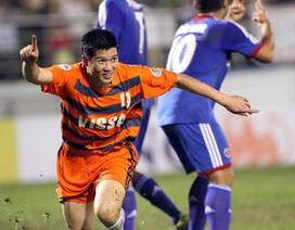 Vụ cá độ bóng đá: 9 cầu thủ V.Ninh Bình nộp lại 800 triệu đồng