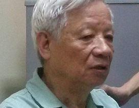 """Qua cơn """"thập tử nhất sinh"""", ông Trần Xuân Giá vẫn muốn hầu tòa"""