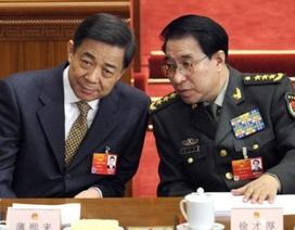 """Tướng Từ Tài Hậu và Chu Vĩnh Khang từng có chung """"bồ nhí""""?"""