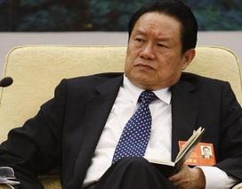 Trung Quốc chưa thể quyết số phận Chu Vĩnh Khang vì chia rẽ?