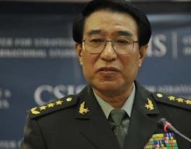 Tướng Trung Quốc thừa nhận ăn tiền chạy chức