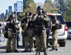 Mỹ: Nổ súng tại California, 2 cảnh sát thiệt mạng
