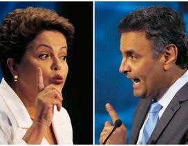 Bầu cử Tổng thống Brazil bước vào ngày quyết định