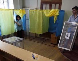 Ukraine bầu cử quốc hội, loại thành phần thân chính quyền cũ